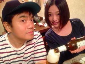 7年ぶりに会った木村綾子さん